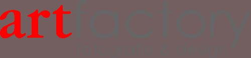 artfactory - fotografie & design Logo
